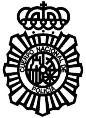 escudo CNP